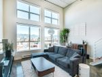 """Main Photo: 402 338 W 8TH Avenue in Vancouver: Mount Pleasant VW Condo for sale in """"Loft 338"""" (Vancouver West)  : MLS®# R2337580"""