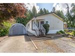 """Main Photo: 17 52324 YALE Road in Rosedale: Rosedale Popkum Manufactured Home for sale in """"GORDIANIA ESTATES"""" : MLS®# R2383337"""