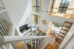 """Main Photo: 317 1238 SEYMOUR Street in Vancouver: Downtown VW Condo for sale in """"SPACE"""" (Vancouver West)  : MLS®# R2386623"""
