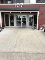 Main Photo: unit109 107 watt common SW in Edmonton: Zone 53 Condo for sale : MLS®# E4160336