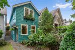 Main Photo: 3945 W 19TH Avenue in Vancouver: Dunbar House for sale (Vancouver West)  : MLS®# R2501895
