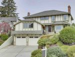 """Main Photo: 5710 GOLDENROD Crescent in Delta: Tsawwassen East House for sale in """"FOREST BY THE BAY"""" (Tsawwassen)  : MLS®# R2302817"""