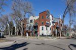 Main Photo: 107 10006 83 Avenue in Edmonton: Zone 15 Condo for sale : MLS®# E4151166