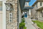 Main Photo: 696 ADAMS Way in Edmonton: Zone 56 House for sale : MLS®# E4162061