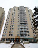 Main Photo: 1101 12141 JASPER Avenue NW in Edmonton: Zone 12 Condo for sale : MLS®# E4221685