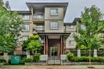 """Main Photo: 113 2346 MCALLISTER Avenue in Port Coquitlam: Central Pt Coquitlam Condo for sale in """"THE MAPLES"""" : MLS®# R2313862"""