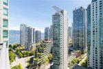 Main Photo: 2301 1328 W Pender Street in Vancouver: Coal Harbour Condo for sale (Vancouver West)  : MLS®# R2455242
