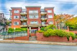 """Main Photo: 304 221 ELEVENTH Street in New Westminster: Uptown NW Condo for sale in """"THE STANFORD"""" : MLS®# R2321042"""
