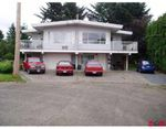 Main Photo: 46680 - 46682 ANDREWS Avenue in Chilliwack: Chilliwack E Young-Yale House Duplex for sale : MLS®# R2321242