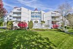 """Main Photo: 203 1219 JOHNSON Street in Coquitlam: Canyon Springs Condo for sale in """"MOUNTAINSIDE PLACE"""" : MLS®# R2339534"""