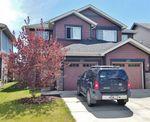 Main Photo: 3097 WHITELAW Drive in Edmonton: Zone 56 House Half Duplex for sale : MLS®# E4194120