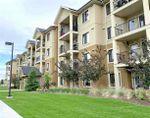 Main Photo: 202 1031 173 Street in Edmonton: Zone 56 Condo for sale : MLS®# E4225151
