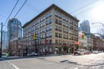 "Main Photo: 412 1216 HOMER Street in Vancouver: Yaletown Condo for sale in ""Murchies Building"" (Vancouver West)  : MLS®# R2343600"