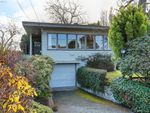 Main Photo: 821 ISLAND Road in VICTORIA: OB South Oak Bay Single Family Detached for sale (Oak Bay)  : MLS®# 407755