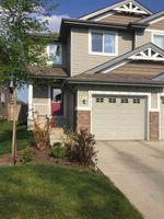 Main Photo: 1841 28 Street in Edmonton: Zone 30 House Half Duplex for sale : MLS®# E4158692
