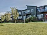 Main Photo: 112 7503 Getty Gate in Edmonton: Zone 58 Townhouse for sale : MLS®# E4209808
