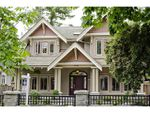 Main Photo: 2956 W 36th in : MacKenzie Heights House for sale (van west)
