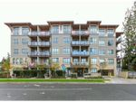 "Main Photo: 209 15388 105 Avenue in Surrey: Guildford Condo for sale in ""G3 RESIDENCES"" (North Surrey)  : MLS®# R2349034"