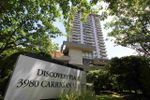 "Main Photo: 202 3980 CARRIGAN Court in Burnaby: Government Road Condo for sale in ""DISCOVERY PLACE"" (Burnaby North)  : MLS®# R2388649"
