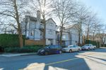 """Main Photo: 3 888 W 16TH Avenue in Vancouver: Cambie Townhouse for sale in """"LAUREL MEWS"""" (Vancouver West)  : MLS®# R2442934"""