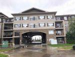 Main Photo: 215 1520 HAMMOND Gate in Edmonton: Zone 58 Condo for sale : MLS®# E4204153