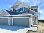 Main Photo: 42 JUNEAU Way: St. Albert House Half Duplex for sale : MLS®# E4201782