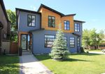 Main Photo: 1839 19 Avenue NW in Calgary: Capitol Hill Semi Detached for sale : MLS®# A1011423