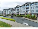 "Main Photo: 303 2038 SANDALWOOD Crescent in Abbotsford: Central Abbotsford Condo for sale in ""The Element"" : MLS®# R2447105"