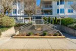"Main Photo: 203 3088 FLINT Street in Port Coquitlam: Glenwood PQ Condo for sale in ""Park Place"" : MLS®# R2350788"