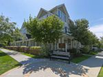 """Main Photo: 314 618 LANGSIDE Avenue in Coquitlam: Coquitlam West Townhouse for sale in """"BLOOM"""" : MLS®# R2404541"""
