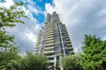 Main Photo: 2205 2088 MADISON Avenue in Burnaby: Brentwood Park Condo for sale (Burnaby North)  : MLS®# R2498430