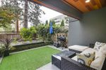 """Main Photo: 106 1551 W 11TH Avenue in Vancouver: Fairview VW Condo for sale in """"Laburnum Heights"""" (Vancouver West)  : MLS®# R2502703"""