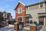 Main Photo: 100 2336 ASPEN Trail: Sherwood Park House Half Duplex for sale : MLS®# E4135932