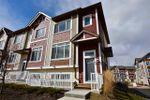 Main Photo: 69 320 SECORD Boulevard in Edmonton: Zone 58 Townhouse for sale : MLS®# E4184078
