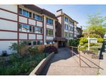 Main Photo: 204 1381 MARTIN Street: White Rock Condo for sale (South Surrey White Rock)  : MLS®# R2385948