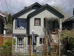 "Main Photo: 1741 E 5TH Avenue in Vancouver: Grandview VE House for sale in ""THE DRIVE"" (Vancouver East)  : MLS®# V886215"