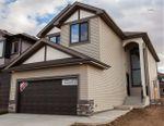 Main Photo: 3319 13 Avenue in Edmonton: Zone 30 House for sale : MLS®# E4152888