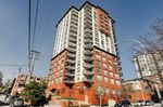 """Main Photo: 1003 833 AGNES Street in New Westminster: Downtown NW Condo for sale in """"THE MEWS"""" : MLS®# R2368558"""