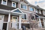 Main Photo: 50 1140 Chappelle Boulevard in Edmonton: Zone 55 Townhouse for sale : MLS®# E4176399