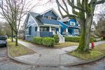 Main Photo: 2643 BALACLAVA Street in Vancouver: Kitsilano House for sale (Vancouver West)  : MLS®# R2133356