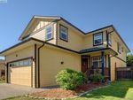 Main Photo: 6578 Arranwood Drive in SOOKE: Sk Broomhill Single Family Detached for sale (Sooke)  : MLS®# 400250