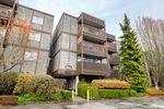 "Main Photo: 116 13507 96 Avenue in Surrey: Queen Mary Park Surrey Condo for sale in ""PARKWOODS"" : MLS®# R2328241"