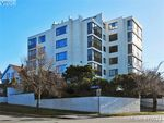 Main Photo: 201 1204 Fairfield Road in VICTORIA: Vi Fairfield West Condo Apartment for sale (Victoria)  : MLS®# 378674