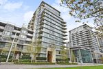 """Main Photo: 306 138 W 1ST Avenue in Vancouver: False Creek Condo for sale in """"WALL CENTRE FALSE CREEK"""" (Vancouver West)  : MLS®# R2360592"""