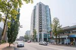 """Main Photo: 1105 612 SIXTH Street in New Westminster: Uptown NW Condo for sale in """"The Woodward"""" : MLS®# R2332796"""
