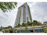 """Main Photo: 2305 608 BELMONT Street in New Westminster: Uptown NW Condo for sale in """"Viceroy"""" : MLS®# R2385516"""