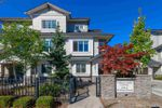 """Main Photo: 14 6711 WILLIAMS Road in Richmond: Woodwards Townhouse for sale in """"CRIMSON MAPLE GARDENS"""" : MLS®# R2499090"""