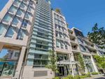 "Main Photo: 704 77 WALTER HARDWICK Avenue in Vancouver: False Creek Condo for sale in ""KAYAK-VILLAGE ON FALSE CREEK"" (Vancouver West)  : MLS®# R2327765"