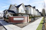 """Main Photo: 39 8050 204 Street in Langley: Willoughby Heights Townhouse for sale in """"ASHBURY & OAK SOUTH"""" : MLS®# R2244011"""