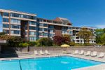 """Main Photo: 204 2101 MCMULLEN Avenue in Vancouver: Quilchena Condo for sale in """"Arbutus Village"""" (Vancouver West)  : MLS®# R2254182"""